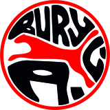 Bury AC now a registered charity