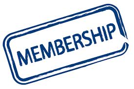 Club Membership 2021/22