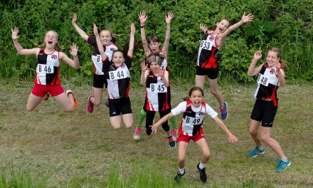 Return to club training for under 11s